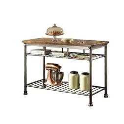Home Styles The Orleans Kitchen Island