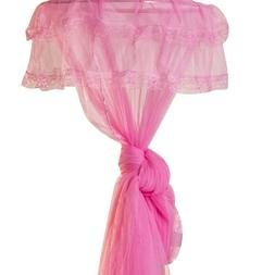 Bed Netting Canopy For Girls Adults Net Over Above Bedroom A