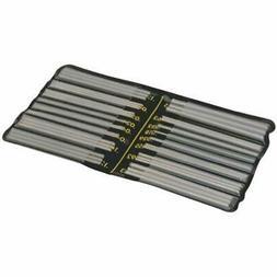 Brown Categories &amp Sharpe 599-4816 48-Piece Thread Measur