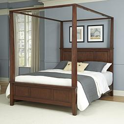 Chesapeake Canopy Bed, King