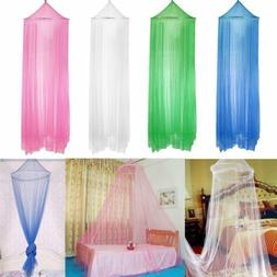 Dome Lace Mosquito Net <font><b>Bed</b></font> <font><b>Cano