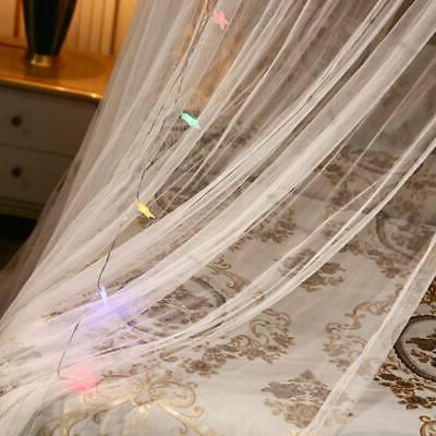 Dome Canopy Mosquito Mesh Princess Bed Screen Net