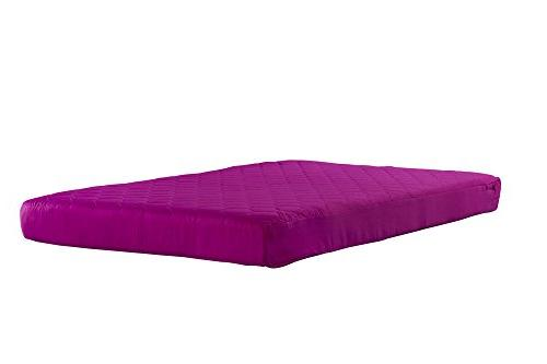 DHP 6-inch Perfect for Daybeds, Roll-Out Beds Twin