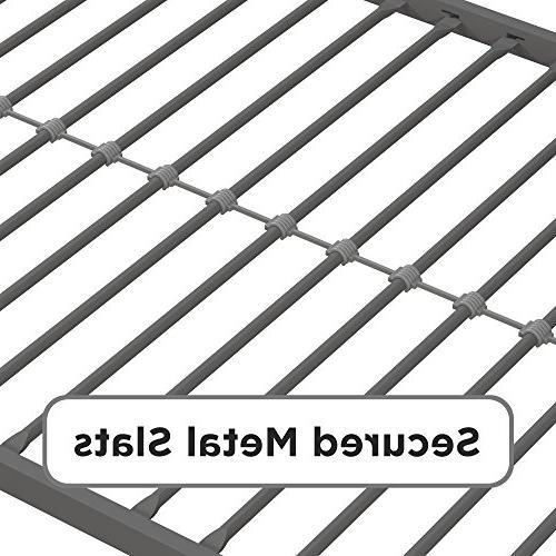 DHP Frame, Design, Size, Grey