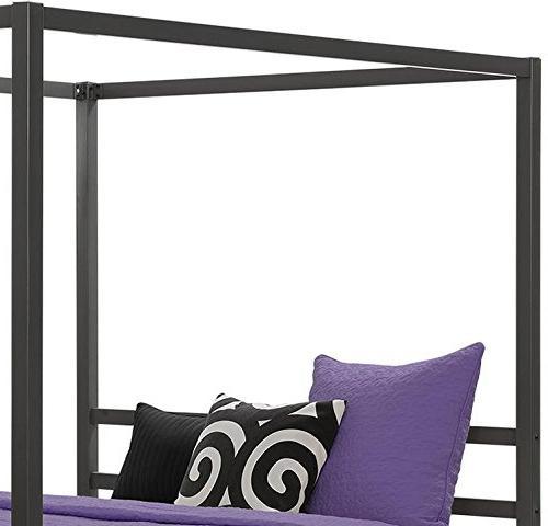 DHP Modern Frame, Design, Size, Grey