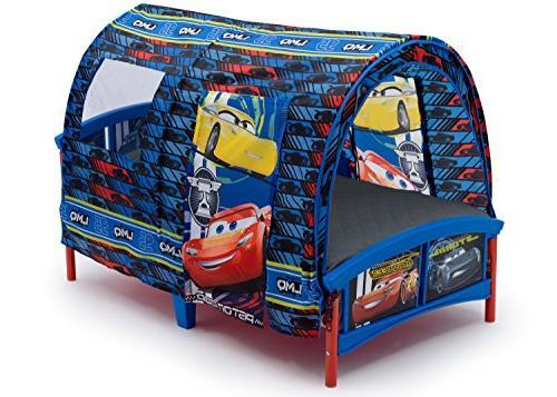 Delta Children Toddler Bed, Disney/Pixar
