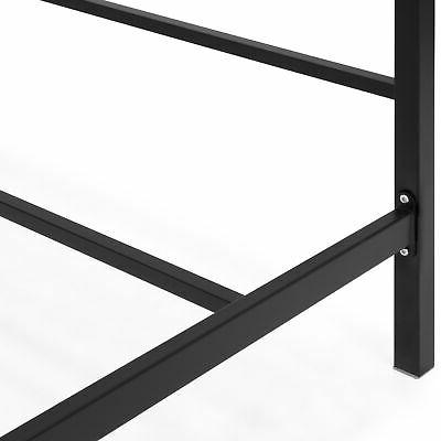 BCP Post Canopy Queen Bed Frame