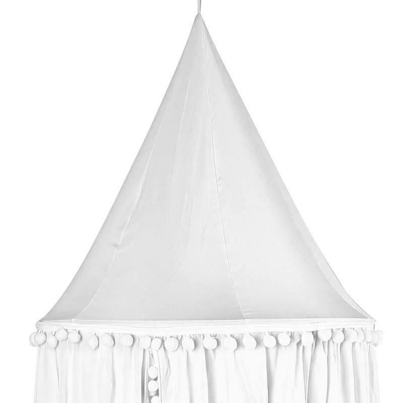 Bed Canopy Comfortable Girls Decoration Mosquito Net Accessories