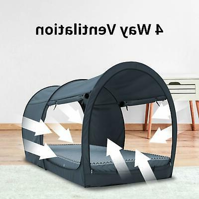 Bed Tent Tent Private Bunk Alvantor