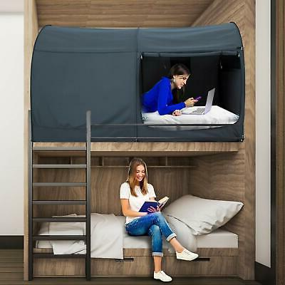Bed Bed Tent Private Bunk Size By Alvantor
