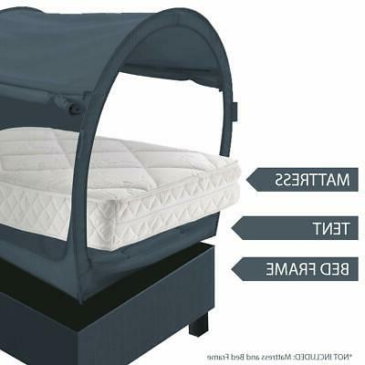 Bed Tent Tent Space Bunk Twin By Alvantor