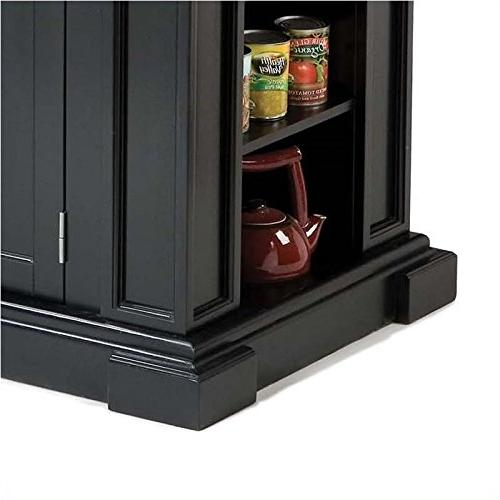 Home Styles Kitchen - 25 x 48 2 x Drawer - Resistant, Versatile - Cottage - Assembly Required