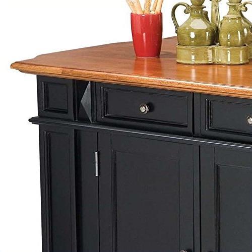 Home - 25 x 48 - x Drawer - Resistant, Versatile - Black, - Assembly