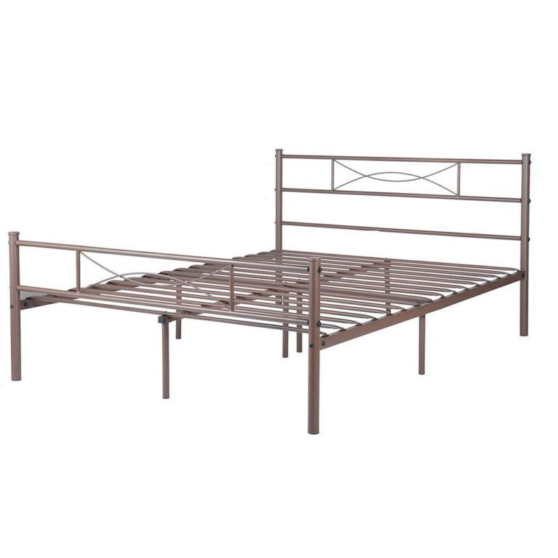 Canopy Frame Size Duty Bedroom