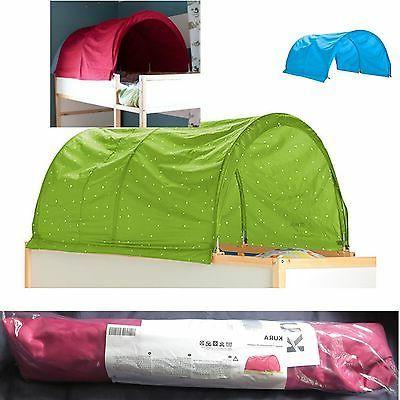 child s kura bed tent canopy toy