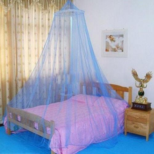 Dome Lace Mosquito Net <font><b>Bed</b></font> <font><b>Canopy</b></font> Netting Double King Insect Protection