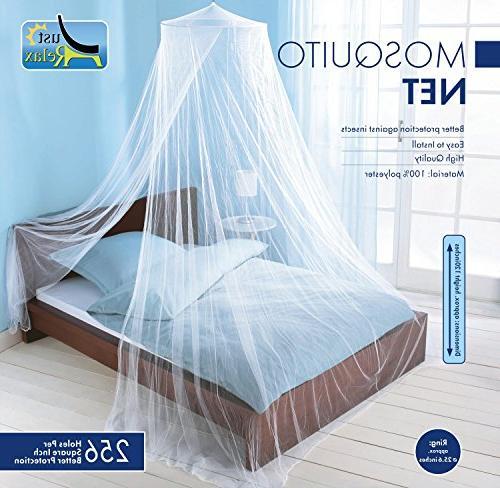 elegant mosquito net bed canopy