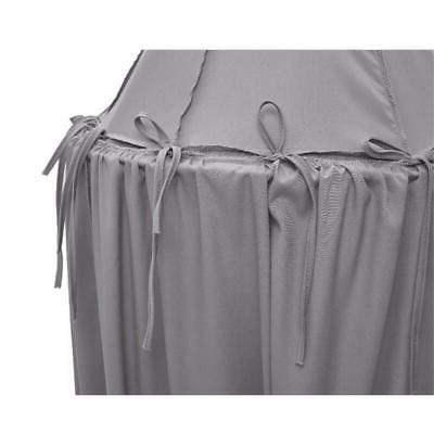 Hanging Canopy Girls Dome Chiffon Mosquito Net Cover