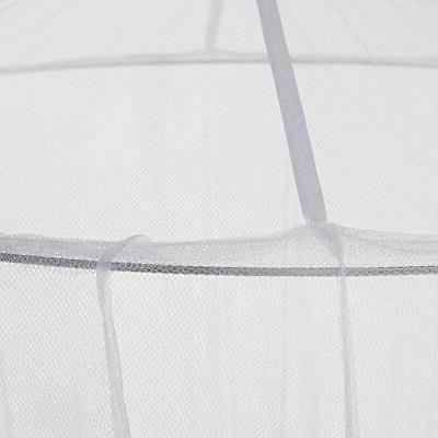 Luxury Romantic Top Bed Canopy Netting Net