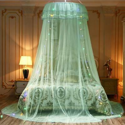 Dome Bed Canopy Mosquito Netting Mesh Princess Bed Screen Bedding Net
