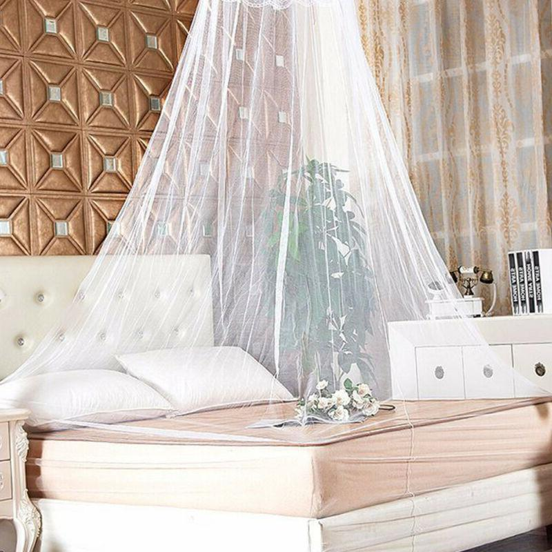 Mosquito Home Lace Canopy Elegant fashion Princess
