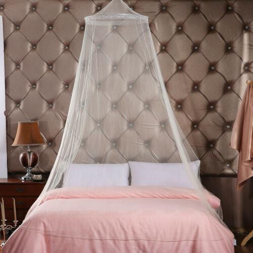 Size Home Lace Canopy Elegant Princess US