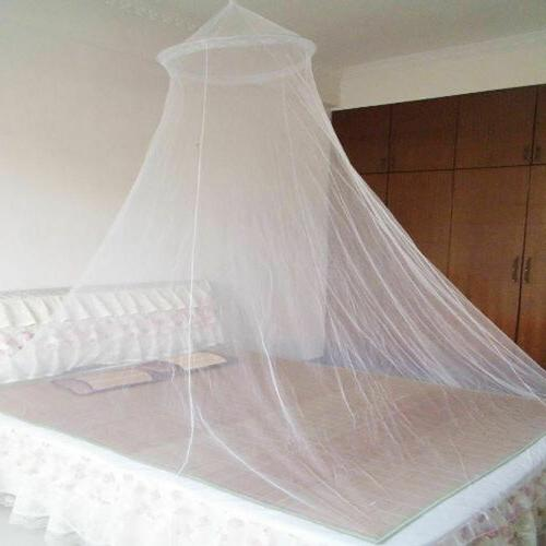 Mosquito Net Bed Size Home Canopy Netting