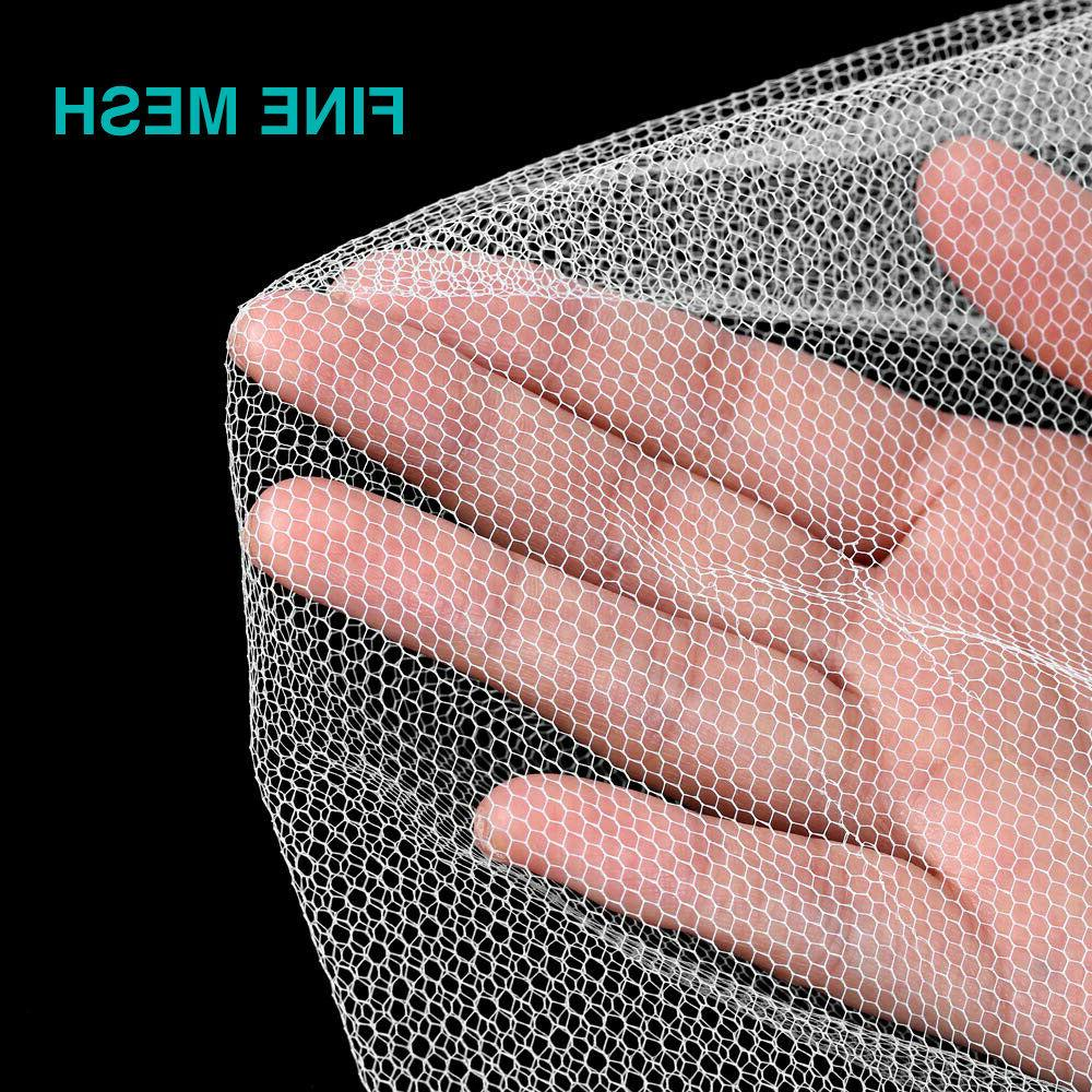 US Lace Bed Mosquito Mesh Princess Dome Bedding Net