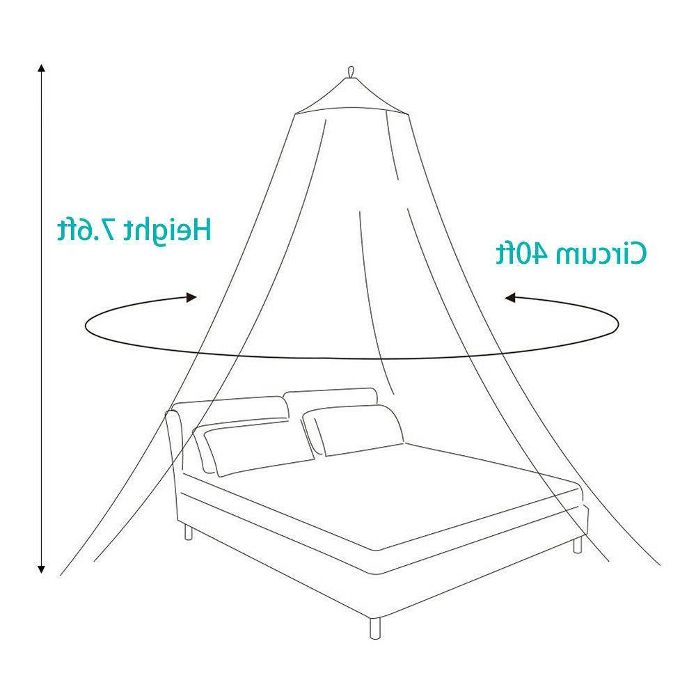 US Elegant Mosquito Net