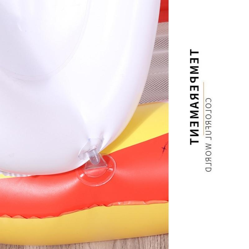 Outdoor Water Adult Shade Inflatable <font><b>Canopy</b></fo