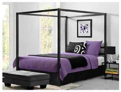 Bed Frame with Platform Furniture