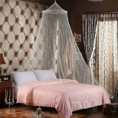 Solid Queen Size Dome Foldable Princess