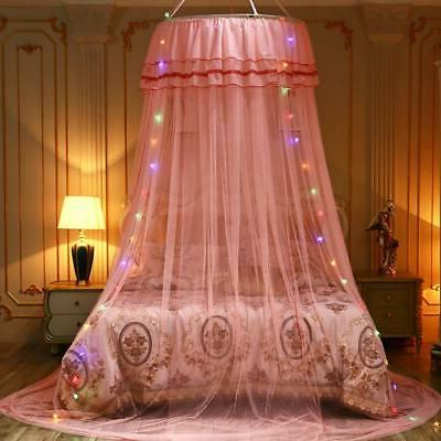 5 Dome Bed Canopy Netting Protection