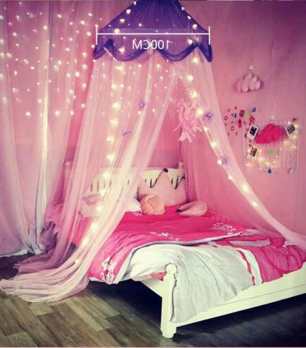 Princess Bedroom Lace Net for Boys Bed