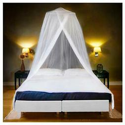 Luxury Mosquito Net Bed Canopy, Ultra Large: for Single To K