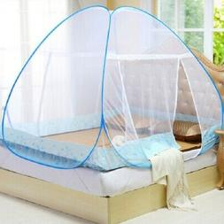 Portable Automatic Mosquito Net Folding Canopy Insect Bed Ne