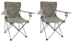 Ozark Trail Regular Folding Portable Outdoor Camping Armchai