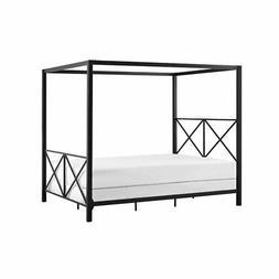 Rosedale Bed Frame, Black
