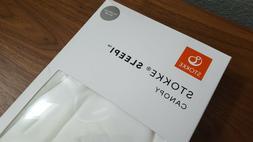 Stokke Sleepi Canopy in white; new in opened box