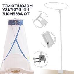 Universal Summer Mosquito Net Stand <font><b>Crib</b></font>